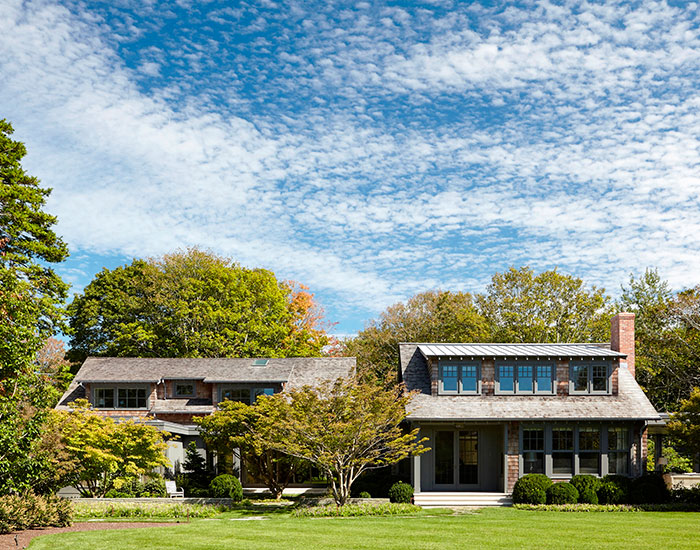 Jobs Lane - Hamptons Architecture
