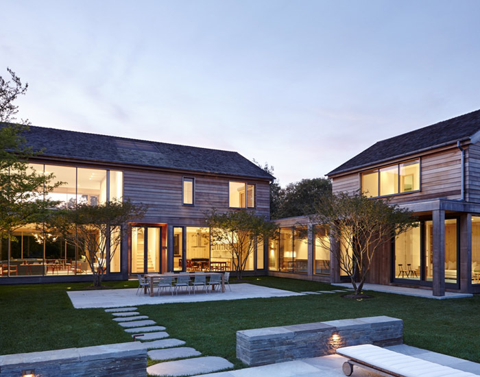 Jobs Lane 2 - Hamptons Architecture
